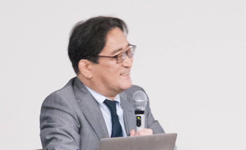 [SDPシリーズ第2回]現代社会における科学技術イノベーション政策の動向と課題